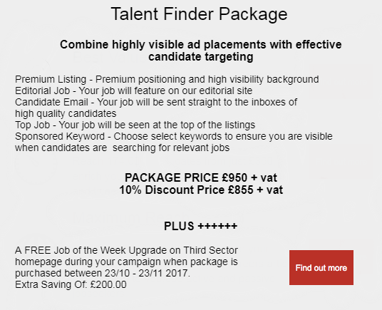 TS Talent Finder Package V2