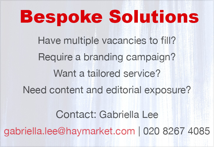 Bespoke Solutions